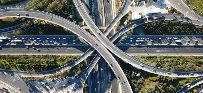 Highway Administration to Explore How AI and Blockchain Can Transform Transportation