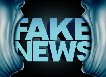 Can blockchain help fight fake news
