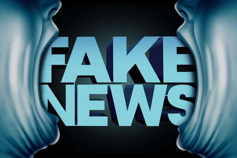 Can blockchain help fight fake news