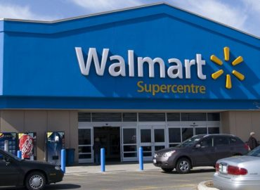 Walmart Partners with Blockchain Company Hyperledger