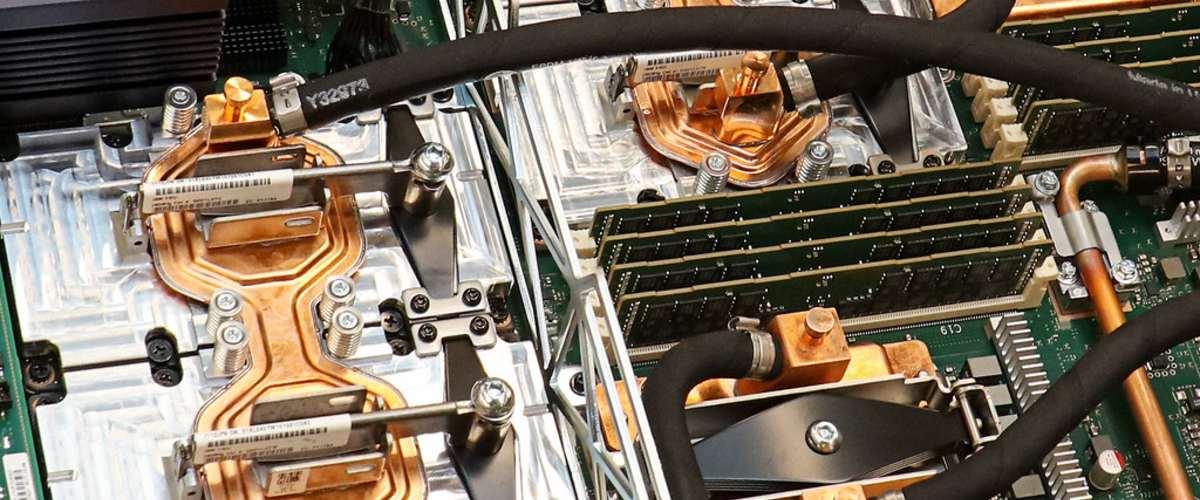 Nvidia And IBM Using AI To Fight COVID-19