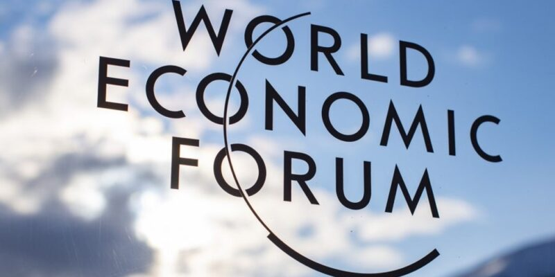 WEF Deploying Blockchains In The Real World