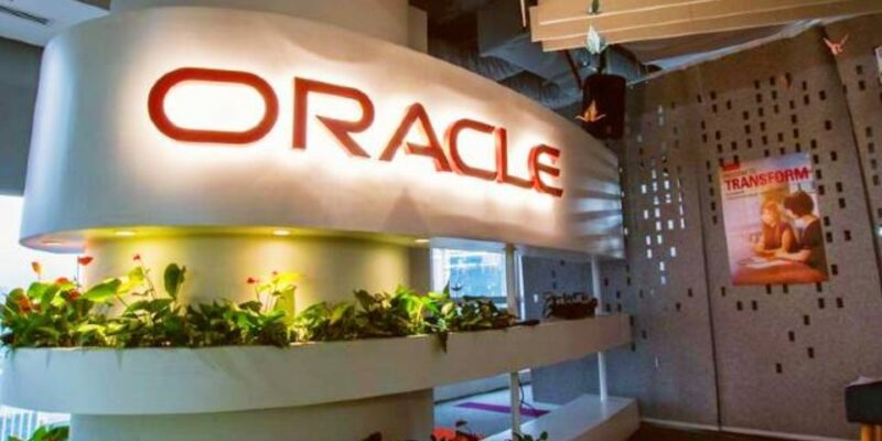 Oracle Malaysia's Blockchain and Emerging Tech Initiatives Featured Image