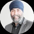 Amarjit Singh Co-founder Blockchain Academy Asia
