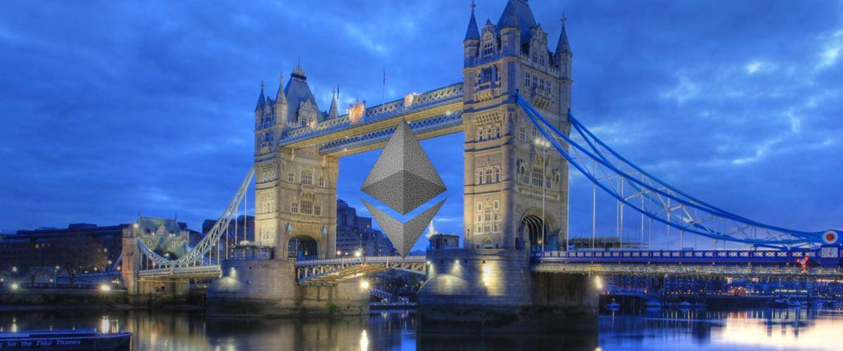 Ethereum's London Upgrade EIP-1559 Explained Feature Image