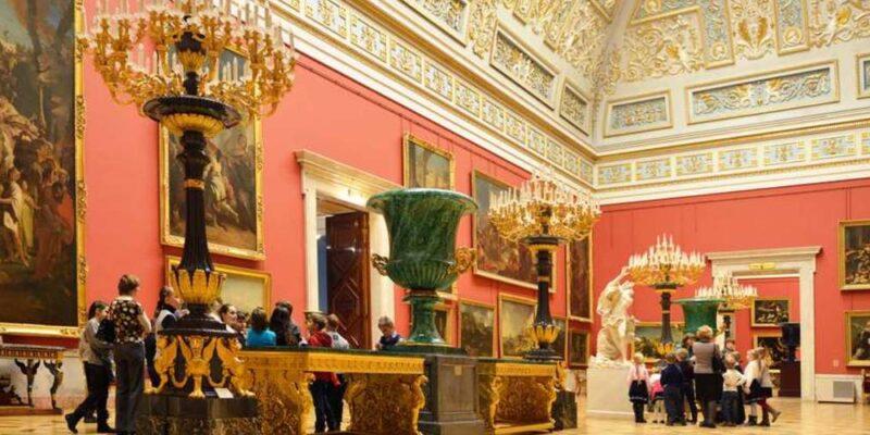 World's Second Largest Art Museum Going NFT